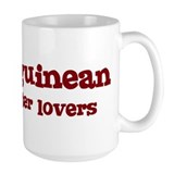 Equatoguinean Make Better Lov Mug