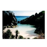 "Bermuda ""Jobson's Cove"" Postcards (Package of 8)"