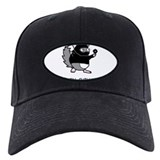Funny Chinchilla Baseball Hat