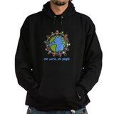 Cute Save our earth Hoodie