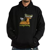Woolgathering Hoodie