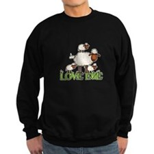 love ewe Sweatshirt