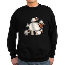 love ewe (no txt) Jumper Sweater
