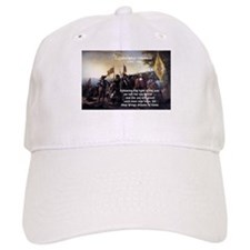 Christopher Columbus Cap