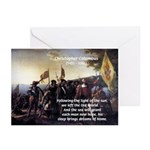 Christopher Columbus Greeting Cards (Pk of 10)