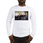 Christopher Columbus Long Sleeve T-Shirt