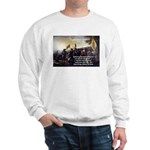 Christopher Columbus Sweatshirt