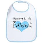 Mommy's Little Tweet Bib
