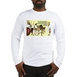 Eastern Thought: Confucius Long Sleeve T-Shirt