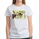 Eastern Thought: Confucius Women's T-Shirt