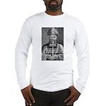 Eastern Wisdom: Confucius Long Sleeve T-Shirt