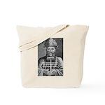 Eastern Wisdom: Confucius Tote Bag