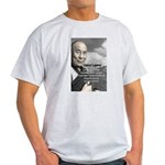 The 14th Dalai Lama Ash Grey T-Shirt