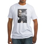 The 14th Dalai Lama Fitted T-Shirt