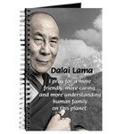 The 14th Dalai Lama Journal