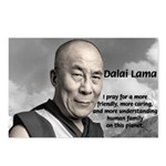 The 14th Dalai Lama Postcards (Package of 8)