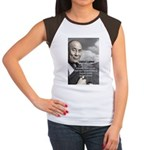 The 14th Dalai Lama Women's Cap Sleeve T-Shirt