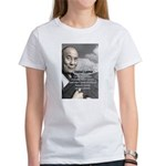 The 14th Dalai Lama Women's T-Shirt