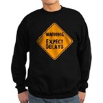 Ease Up! with this Sweatshirt (dark)