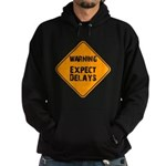 Ease Up! with this Hoodie (dark)