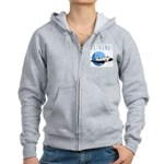 The Astronut's Women's Zip Hoodie