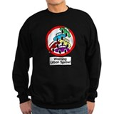 The Urban Sprawl Sweatshirt