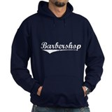 barbershop Hoody