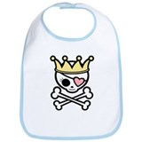 Molly Princess I Bib