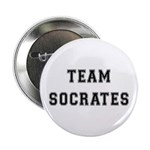 "Team Socrates 2.25"" Button (10 pack)"