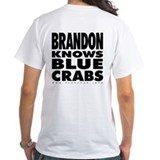 Brandon Knows Shirt