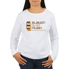 Unique Minimal techno T-Shirt