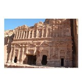 The Palace Tomb at Petra Postcards (Package of 8)