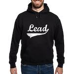 Lead Swish Hoodie (dark)