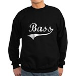Bass Swish Sweatshirt (dark)
