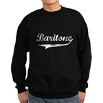 Baritone Swish Sweatshirt (dark)