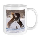 Unique Icelandic dog Mug