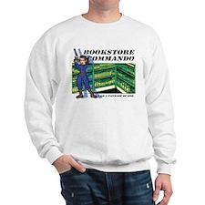 """""""Commando"""" Sweatshirt"""