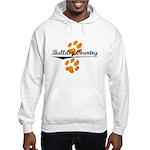 Bulldog Country Hooded Sweatshirt