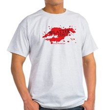 SplatterCon!!! T-Shirt