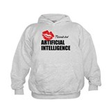 Passionate About Artificial Intelligence Hoodie