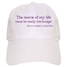 Movie Of My Life... Baseball Cap