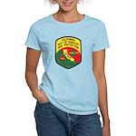 CDF Forestry Fire Women's Light T-Shirt