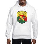 CDF Forestry Fire Hooded Sweatshirt