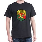CDF Forestry Fire Dark T-Shirt