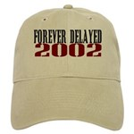 FOREVER DELAYED Cap