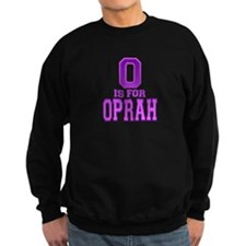 O is for Oprah Sweater