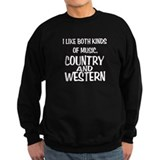 Country &amp; Western Jumper Sweater