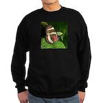 Butterfly pic Sweatshirt (dark)