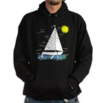 The Well Rigged Hoodie (dark)