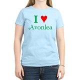 I love Avonlea T-Shirt
